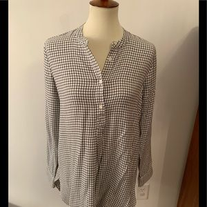 Madewell Button-down Tunic